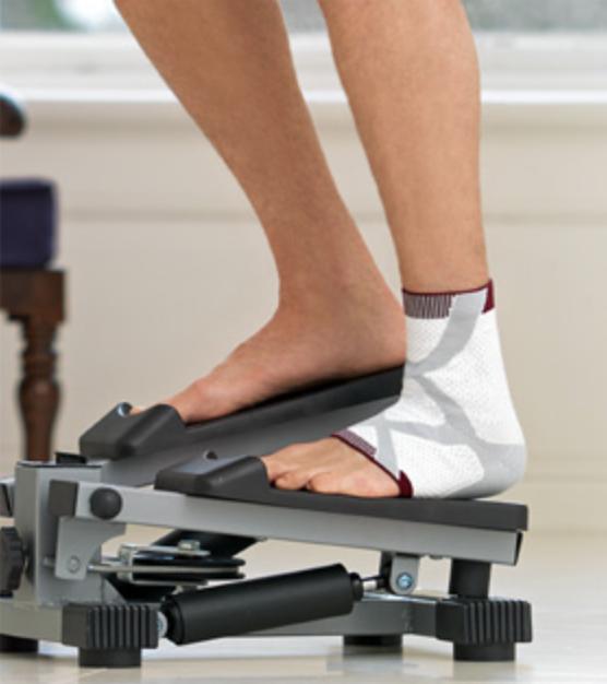 Orteza elastyczna stopy Image
